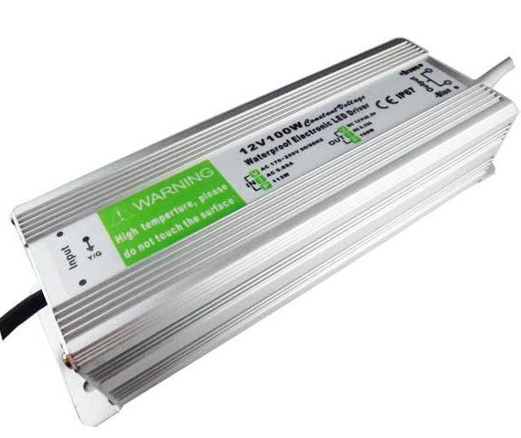 Napajanje za LED reflektor 100 W