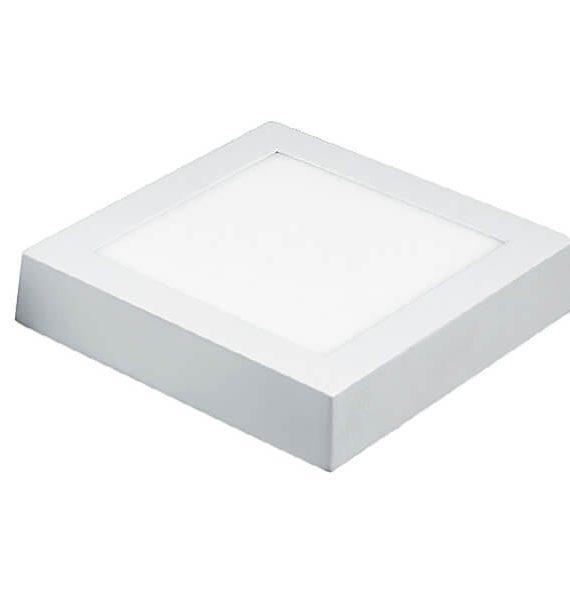 Led panel Ledo 30 300x300x35mm 24W 1800Lm/3000K Brilight