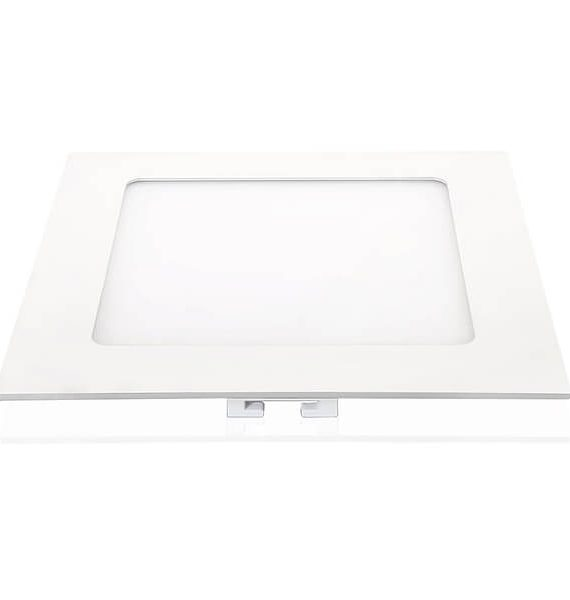 Led panel ledo 20 6W 120X120X25mm 420Lm/6500K Brilight