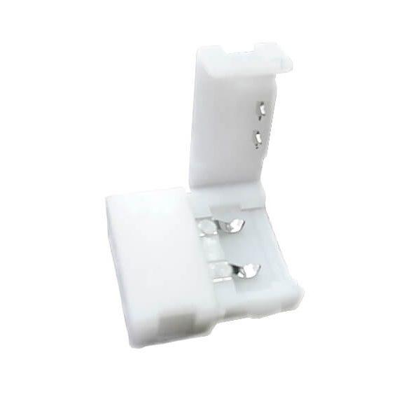 Nastavak za jednobojne led trake 10mm Brilight