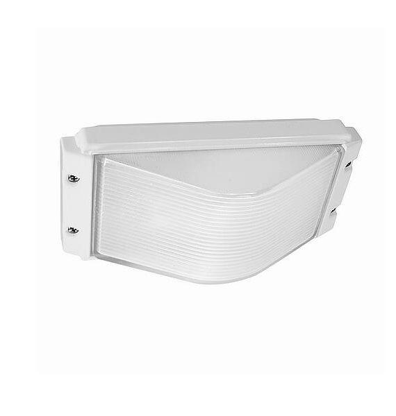 Zidna Al lampa 138 bela/IP54/E27/60W Brilight