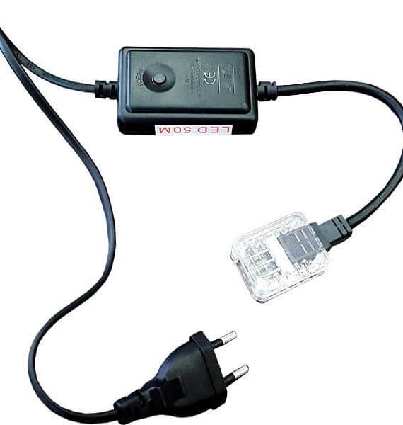Digitalni kontroler led-SL-3W-13mm