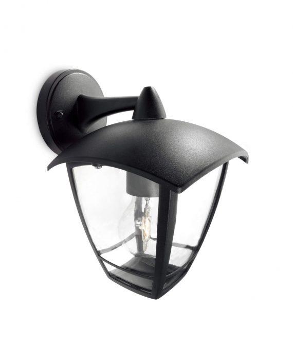 Fenjer BL-500DN crni Brilight