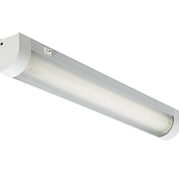 Fluo svetiljka antar 18 18W/IP20/T8/G13/6400K Brilighta