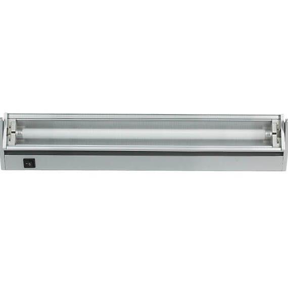 Fluo svetiljka ariba 21 silver 21W/IP20/T5/G5/6400K Brilight