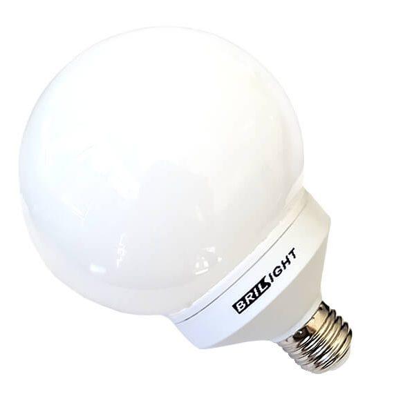 Globe 20W 20G110/4000/E27 CFL Brilight