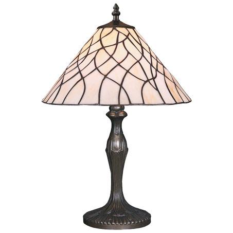 HN9039-TB - Tiffany stona lampa E-27 1x60W Brilight