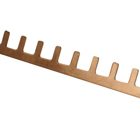 Iglicasta bakarna sabirnica 1p-1000mm/40a bez izolacije Brilight