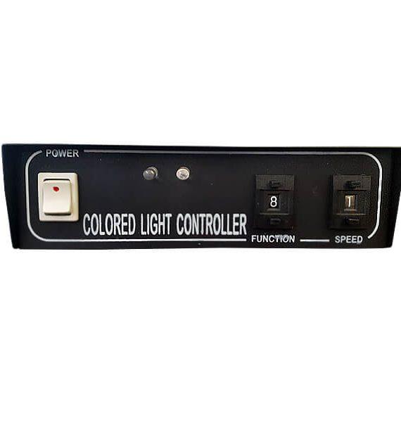 Kontroler za svetlece crevo 3W 100met 8 programa