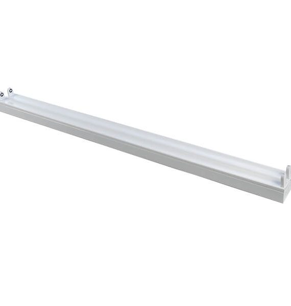 LED armatura F-236A 2x18W Brilight