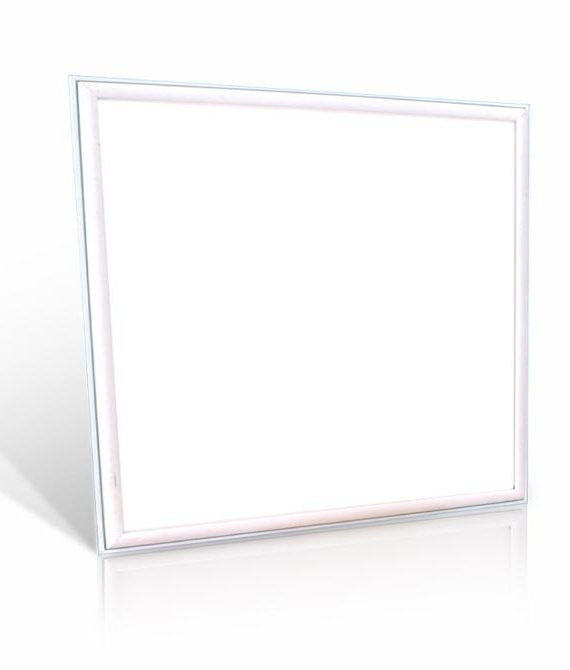 LED PANEL 600*600*8mm 40W 6400K/2800Lm BELI OKVIR BRILIGHT