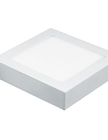 Led panel Ledo 30 12W 170X170x35mm 780Lm/6500K Brilight