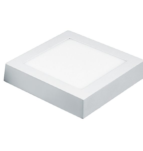 Led panel Ledo 30 12W 170X170x35mm 900Lm/3000K Brilight