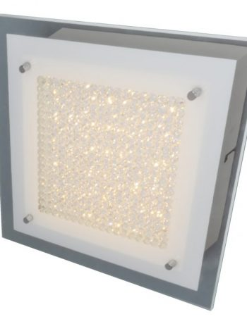 LED plafonjera 15524 370x370mm 24W/4000K Brilight