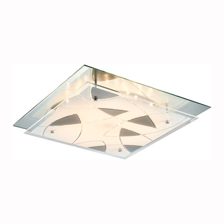 Led plafonjera 15556 24W 4000K Brilight