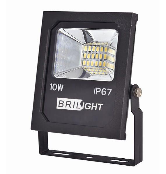 Led reflektor 10W SMD5730 850LUM IP67 Brilight