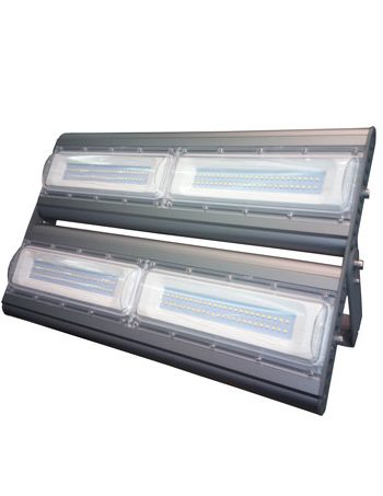Led reflektor TG15-4x50W/6400K/22000LM MW/PHI IP65 Brilight
