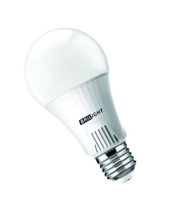 LED sijalica A80 18W E27 6500K 1550lm Brilight