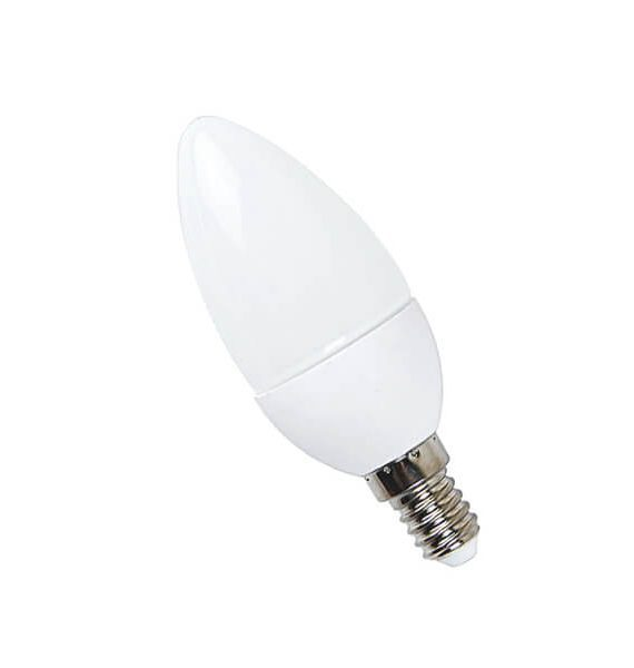 LED SIJALICA C37 5W/E14/3000K/400Lm SVECA BRILIGHT