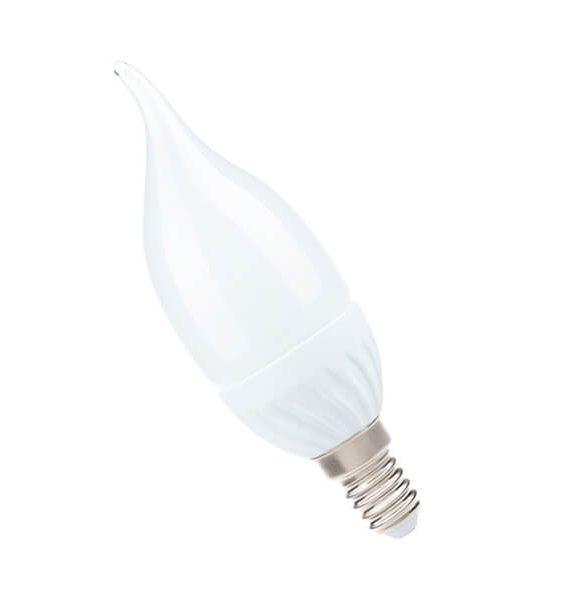 LED sijalica C37T 5w E14 3000k sveca Brilight
