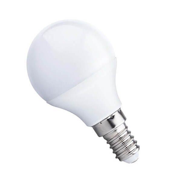 LED SIJALICA P45 5W/E14/3000K/230°/400LmKUGLA BRILIGHT