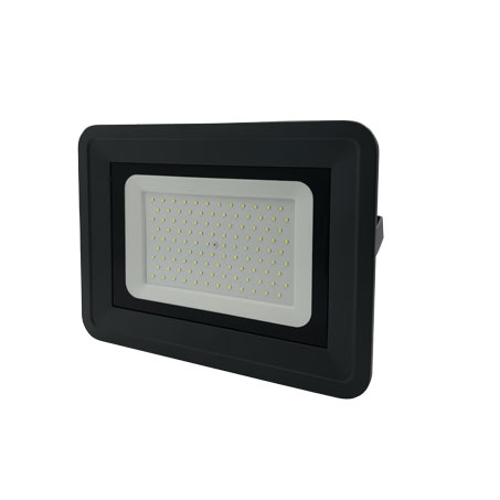 SLIM LED SMD REFLEKTOR 100W 8500Lm/6500K IP65 BRILIGHT