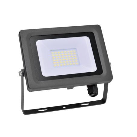 LED slim reflektor 30W 2400lum 6400K IP65 Brilight