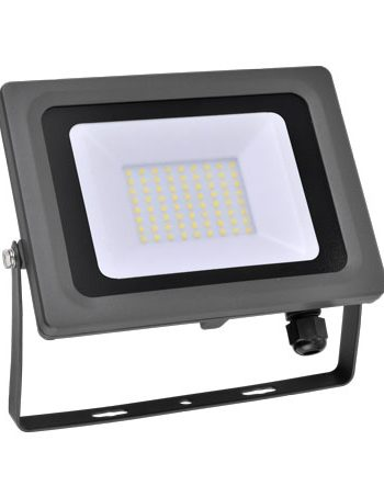 LED slim reflektor 50W 4000lum 6400K IP65 Brilight