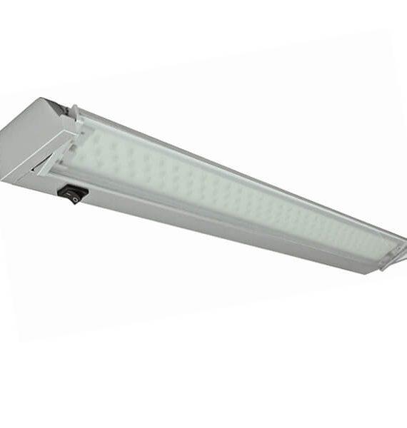 Led svetiljka ariba silver 90*0,06W IP20/6400K Brilight