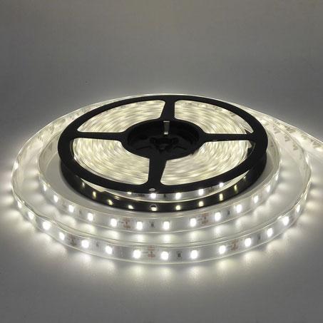 LED TRAKA 5050-30-N 7,2W/12V 5000X10X2,2mm IP20 BRILIGHT