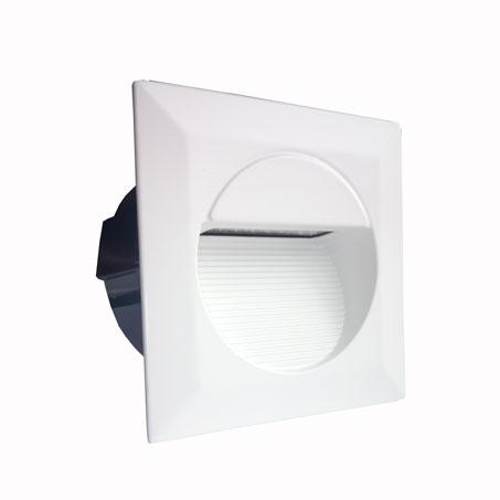 LED ugradna svetiljka Helio 40-S 14x0.1W Brilight