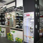 Makel Elektro maloprodaja - Prodavnica 1, Pančevo