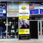 Makel Elektro maloprodaja Smederevo
