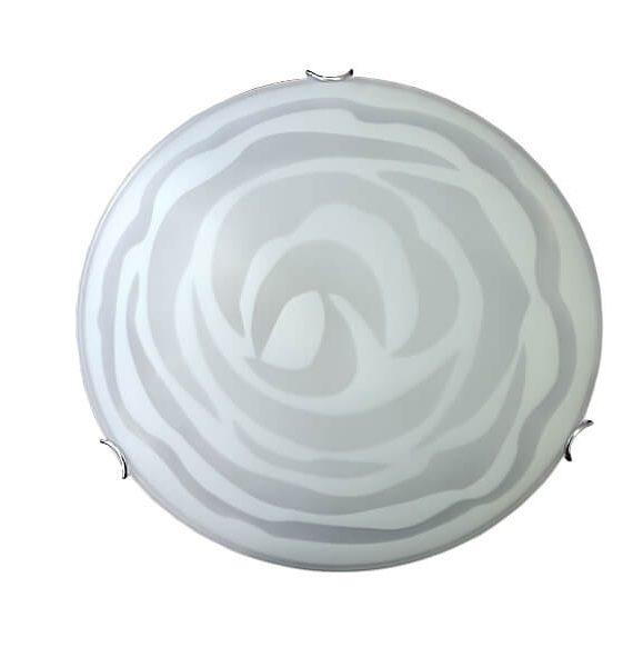 Plafonjera FI 300 1024-B Rose 1x60W/E-27 Brilight