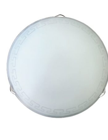 Plafonjera FI 300 1027-B DROP 1 x 60 W, E-27 - Brilight