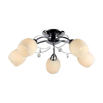 Plafonska svetiljka Hera 540 E-14 5x40W Brilight