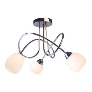 Plafonska svetiljka Yasmin 340 E-14 3x40W Brilight