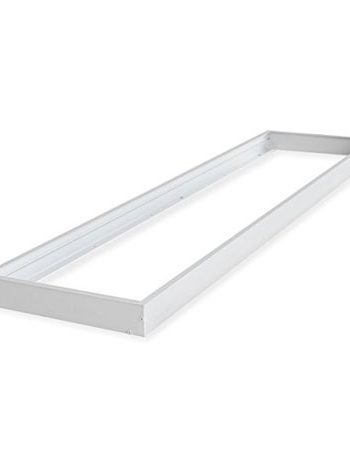 Ram aluminijumski za led panel 1200*300 beli Brilight