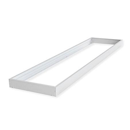 Ram aluminijumski za led panel 1200*300 beli Brilight