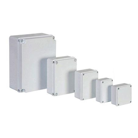 Razvodna kutija OG 150x150x80 IP65 pvc Brilight