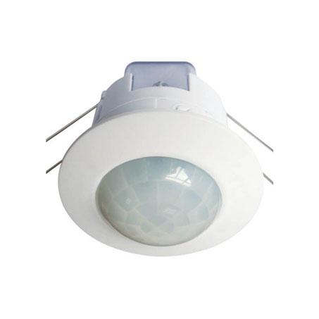 Senzor pokreta YCA1070A infrared 360˚/1200W ugradni Brilight