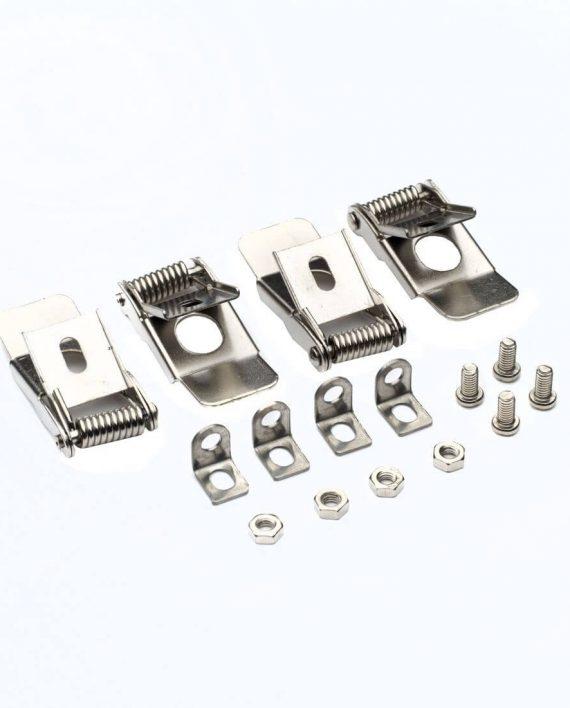Set za LED panele sa oprugama za rigips montažu