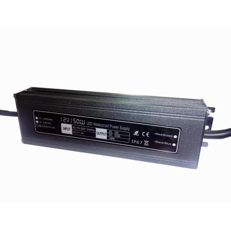 UREDJAJ ZA NAPAJANJE 150W BSPS-WP AC240V-DC12V/12,5A IP67