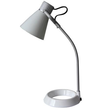 STONA LAMPA 2818A MT-1 E-27 BELA BRILIGHT
