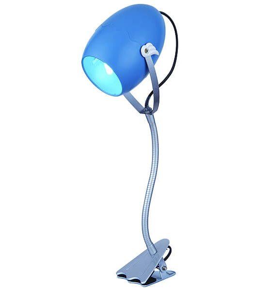 Stona lampa HN 1038 MT-1 plava Brilight