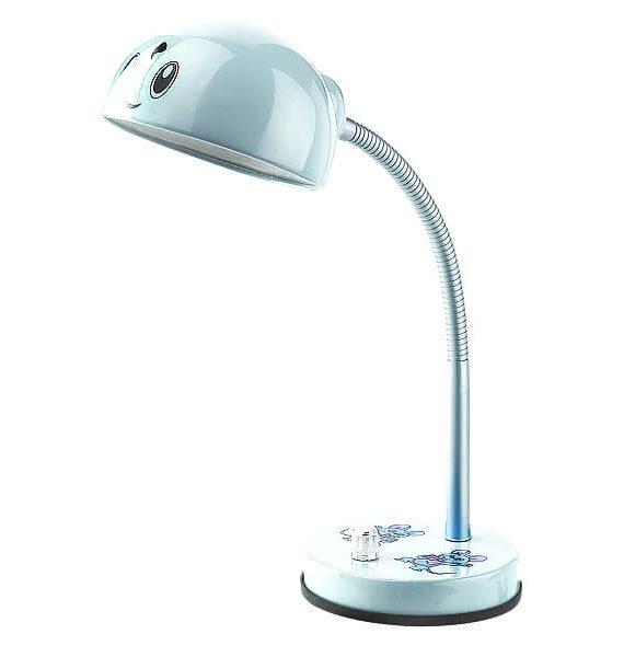 Stona lampa HN 2004 MT-1 silver Brilight