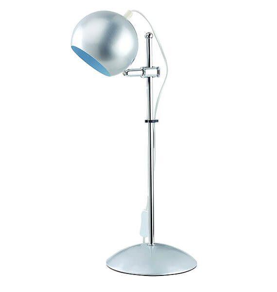 Stona lampa HN 2032 MT-1 silver Brilight
