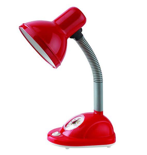 Stona lampa HN 2066 MT-1 crvena Brilight
