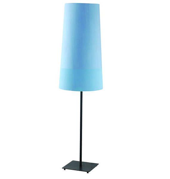 Stona lampa HN 2074 MT-1 plava Brilight