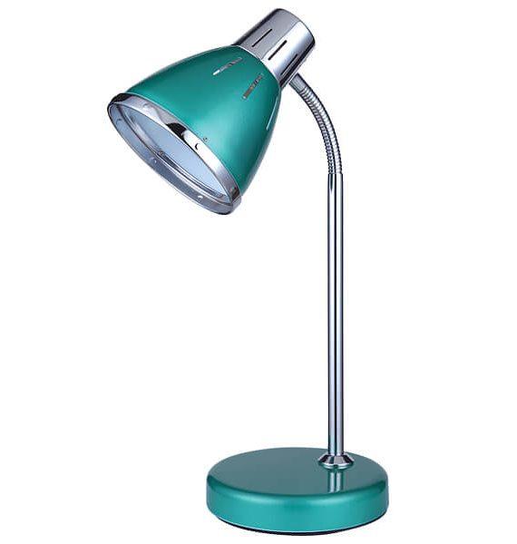 Stona lampa HN 2132 MT-1 zelena Brilight